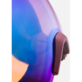 Rossignol Airis Sonar Lunettes de protection, purple